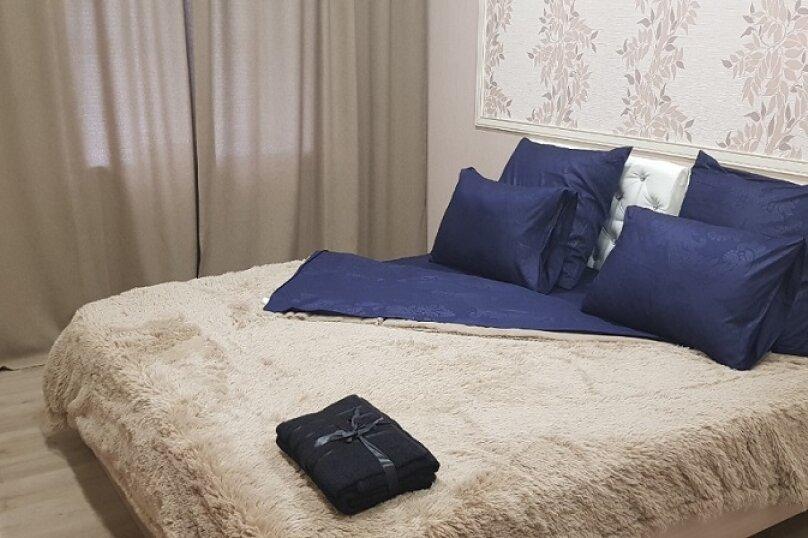 2-комн. квартира, 57 кв.м. на 4 человека, улица Карла Маркса, 23, Златоуст - Фотография 1