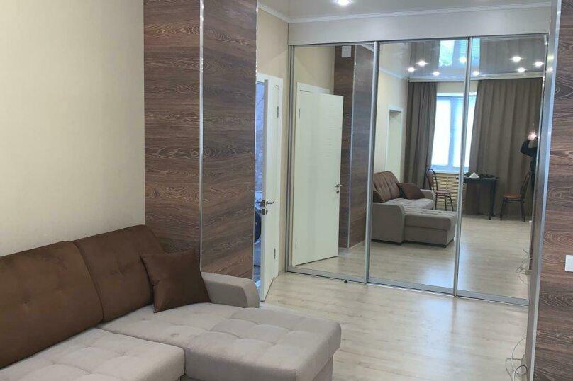 2-комн. квартира, 57 кв.м. на 4 человека, улица Карла Маркса, 23, Златоуст - Фотография 4
