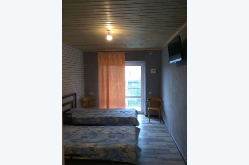 """Гостевой дом """"На Лиманной 77"""", Лиманная улица, 77 на 5 комнат - Фотография 21"""