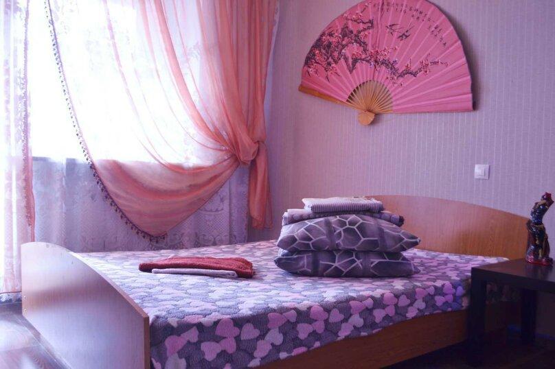 1-комн. квартира, 35 кв.м. на 3 человека, улица Строителей, 34, Йошкар-Ола - Фотография 7