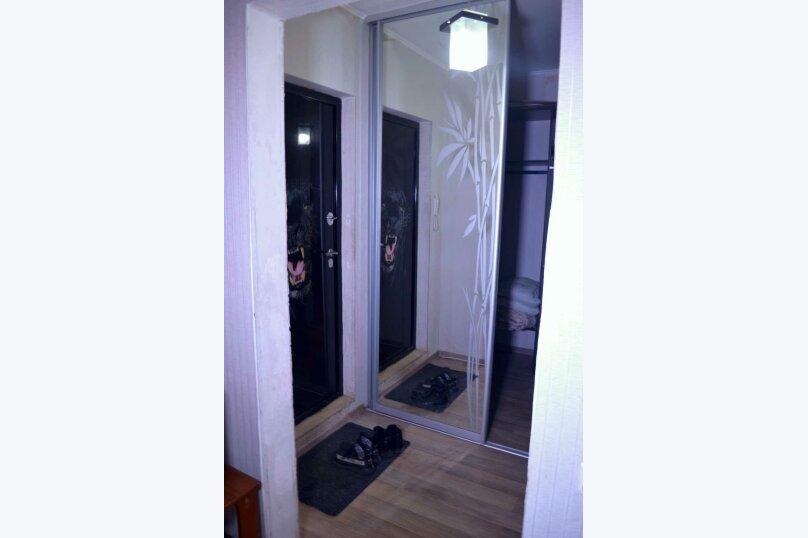 1-комн. квартира, 35 кв.м. на 3 человека, улица Строителей, 34, Йошкар-Ола - Фотография 12