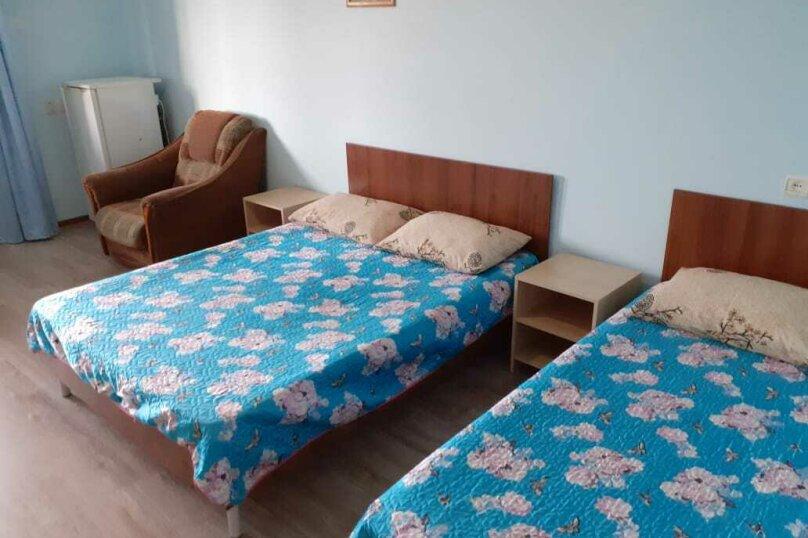 Стандарт 4х местный, Курганная улица, 26Б, Витязево - Фотография 5