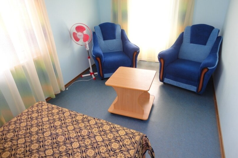 """Гостевой дом """"Уютный"""", переулок Самбурова, 19 на 15 комнат - Фотография 37"""