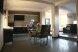 Апартаменты с кухней 102:  Номер, Люкс, 4-местный (2 основных + 2 доп), 2-комнатный - Фотография 9