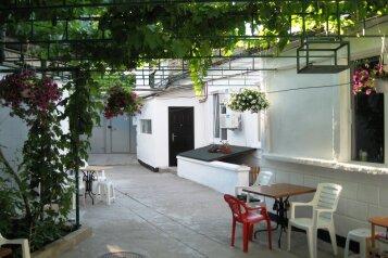 Дом, 36 кв.м. на 5 человек, улица Просмушкиных, 9, Евпатория - Фотография 1