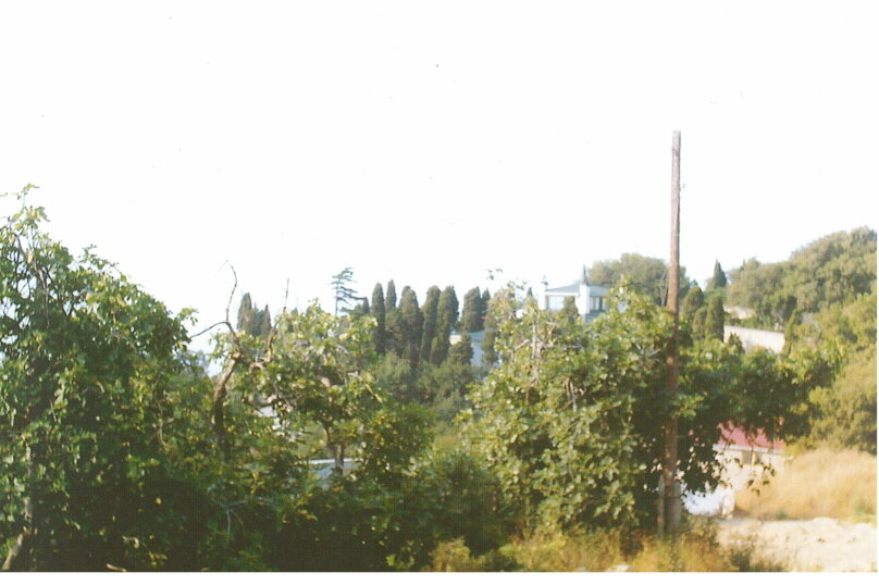 Домик  (фиолетовый), 24 кв.м. на 4 человека, 1 спальня, Ленина, 21, Алупка - Фотография 12