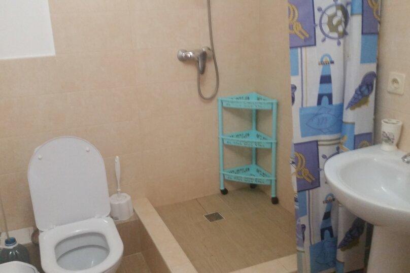 "Эллинг  ""Морской Ангел"", Азовская улица, 15 на 7 комнат - Фотография 27"