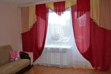 1-комн. квартира, 33 кв.м. на 4 человека, улица Спиридонова, 11А, Сегежа - Фотография 1