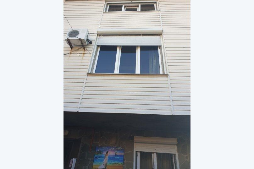 "Эллинг  ""Морской Ангел"", Азовская улица, 15 на 7 комнат - Фотография 15"