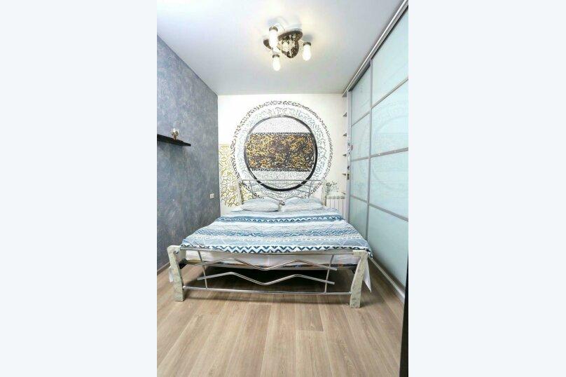 Отдельная комната, улица Мануильского, 70, Омск - Фотография 4