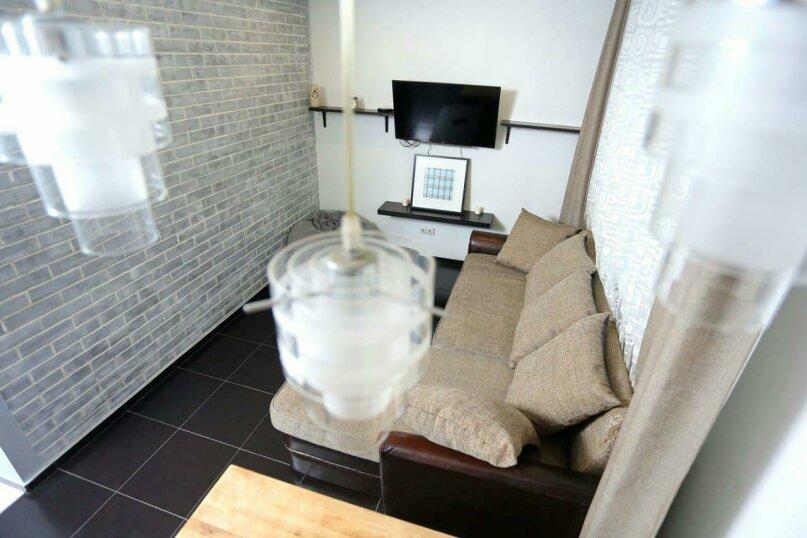 Отдельная комната, улица Мануильского, 70, Омск - Фотография 6