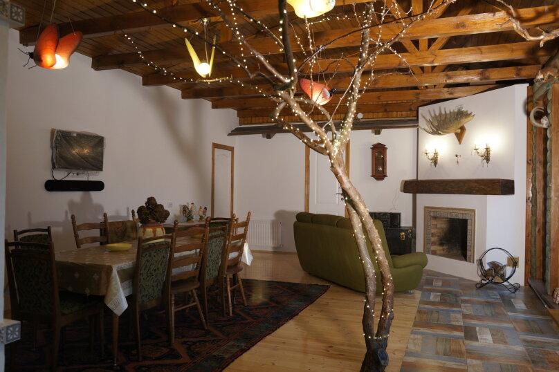 Шале , 132 кв.м. на 11 человек, 3 спальни, Артемово, 36А, Пушкино - Фотография 6