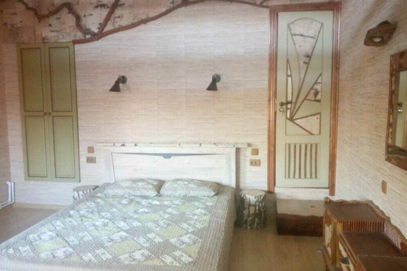 Шале , 132 кв.м. на 11 человек, 3 спальни, Артемово, 36А, Пушкино - Фотография 12