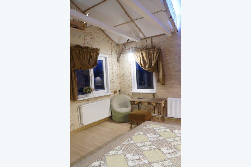Шале , 132 кв.м. на 11 человек, 3 спальни, Артемово, 36А, Пушкино - Фотография 13