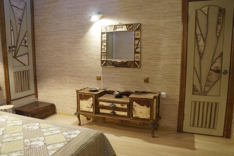 Шале , 132 кв.м. на 11 человек, 3 спальни, Артемово, 36А, Пушкино - Фотография 15