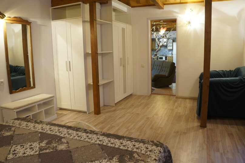 Шале , 132 кв.м. на 11 человек, 3 спальни, Артемово, 36А, Пушкино - Фотография 18