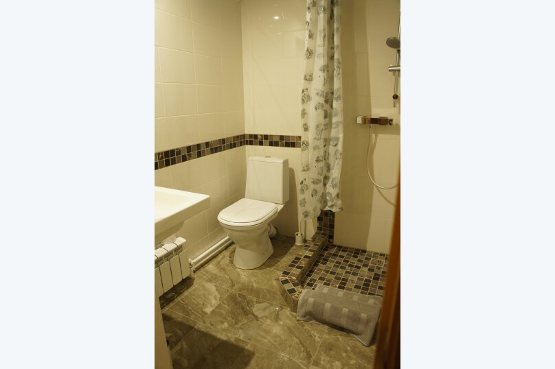 Шале , 132 кв.м. на 11 человек, 3 спальни, Артемово, 36А, Пушкино - Фотография 19