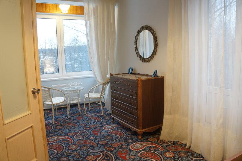 Шале , 132 кв.м. на 11 человек, 3 спальни, Артемово, 36А, Пушкино - Фотография 23