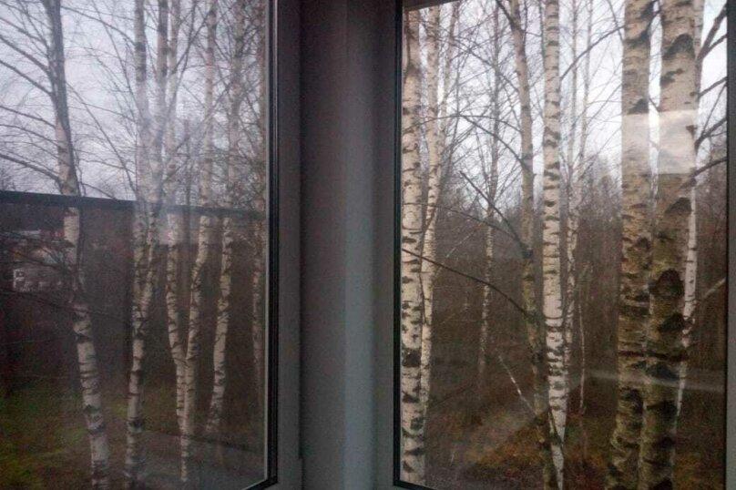 Шале , 132 кв.м. на 11 человек, 3 спальни, Артемово, 36А, Пушкино - Фотография 24