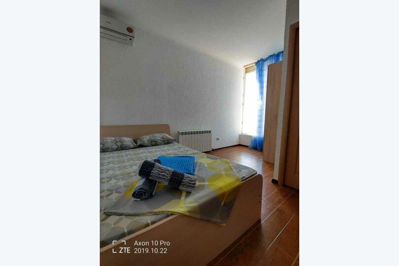 """Мини-отель """"Кипарис"""", Азовская улица, 17А на 7 номеров - Фотография 8"""