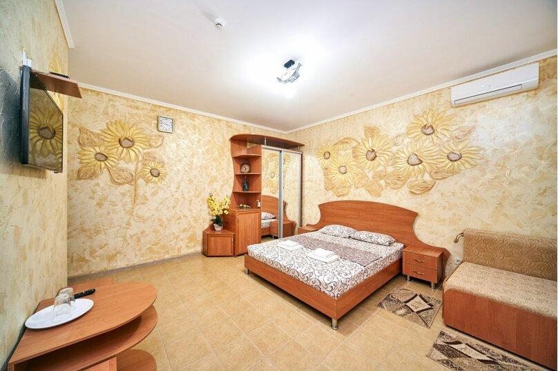 """Гостевой дом """"Лев """", Морская улица, 16 на 20 комнат - Фотография 27"""