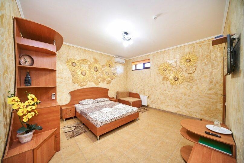 """Гостевой дом """"Лев """", Морская улица, 16 на 20 комнат - Фотография 28"""