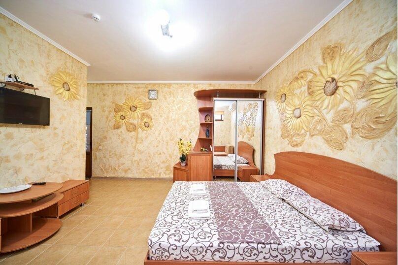 """Гостевой дом """"Лев """", Морская улица, 16 на 20 комнат - Фотография 29"""