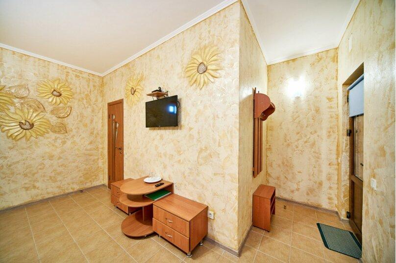 """Гостевой дом """"Лев """", Морская улица, 16 на 20 комнат - Фотография 32"""