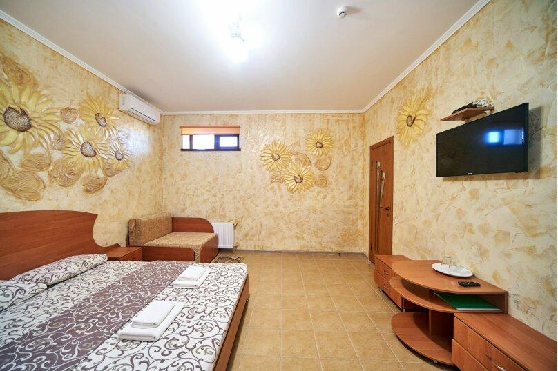 """Гостевой дом """"Лев """", Морская улица, 16 на 20 комнат - Фотография 33"""