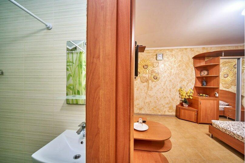 """Гостевой дом """"Лев """", Морская улица, 16 на 20 комнат - Фотография 34"""