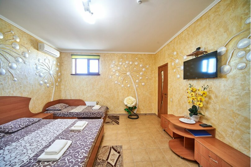 """Гостевой дом """"Лев """", Морская улица, 16 на 20 комнат - Фотография 36"""