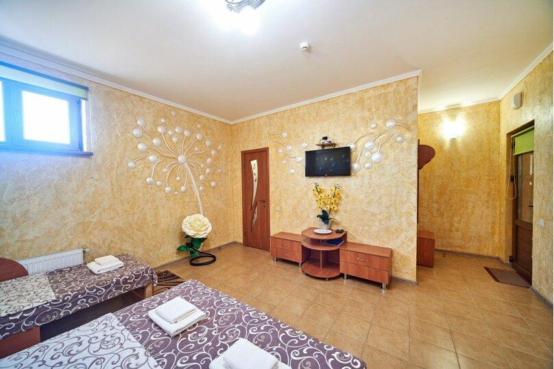 """Гостевой дом """"Лев """", Морская улица, 16 на 20 комнат - Фотография 38"""