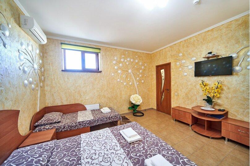 """Гостевой дом """"Лев """", Морская улица, 16 на 20 комнат - Фотография 39"""