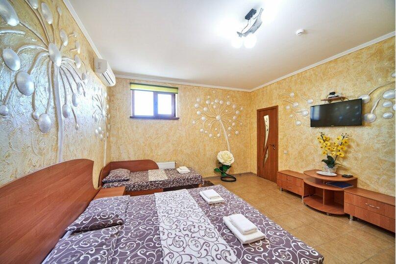 """Гостевой дом """"Лев """", Морская улица, 16 на 20 комнат - Фотография 40"""