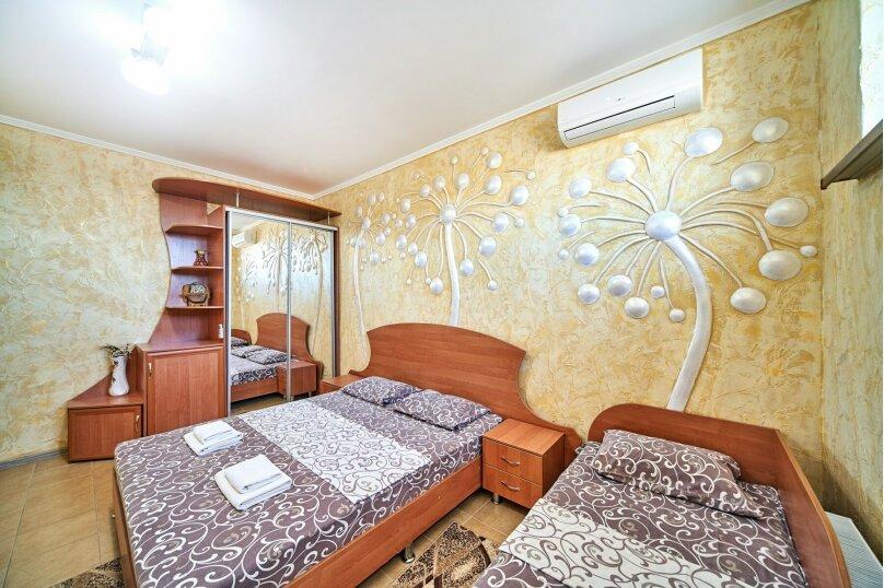 """Гостевой дом """"Лев """", Морская улица, 16 на 20 комнат - Фотография 42"""