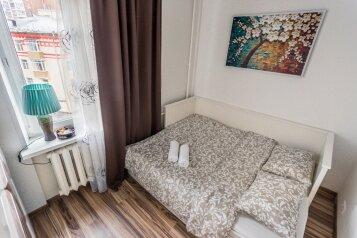 2-комн. квартира, 38 кв.м. на 4 человека, Верхняя Красносельская улица, 24, Москва - Фотография 1