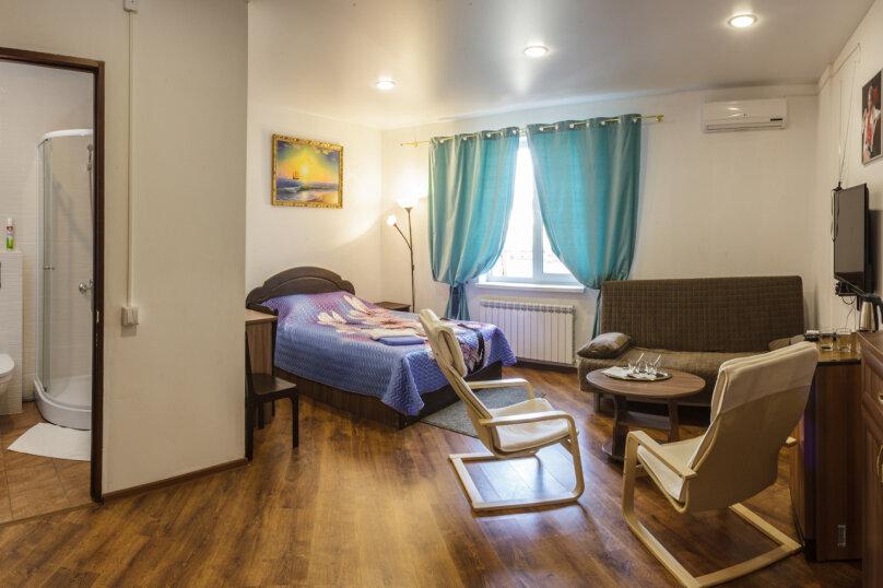 Полулюкс 1-комнатный, Деповская улица, 20, Йошкар-Ола - Фотография 1