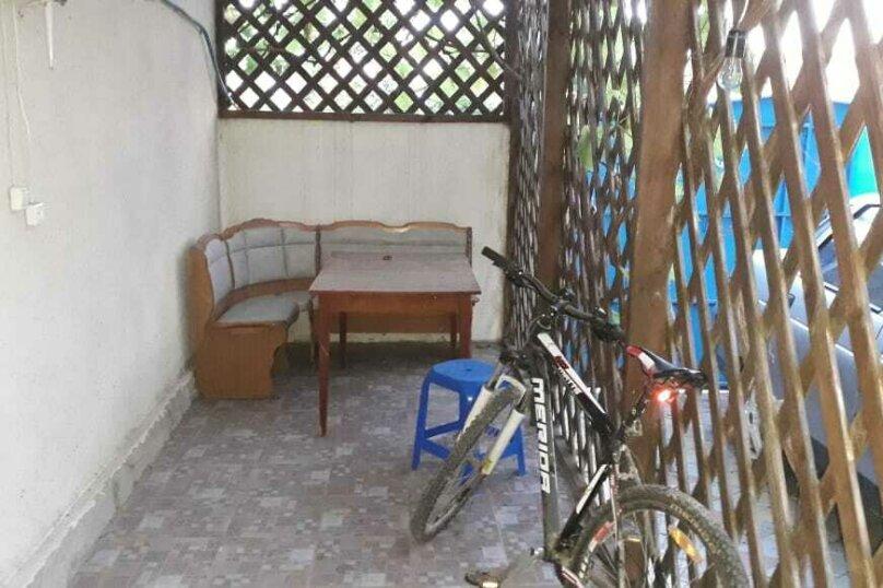 """Гостевой дом """"Уютный"""", переулок Самбурова, 19 на 15 комнат - Фотография 89"""