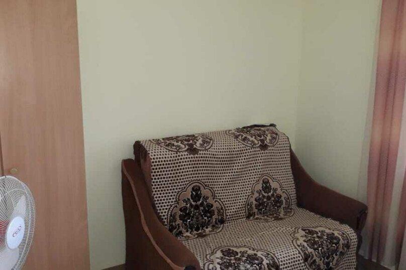 """Гостевой дом """"Уютный"""", переулок Самбурова, 19 на 15 комнат - Фотография 45"""