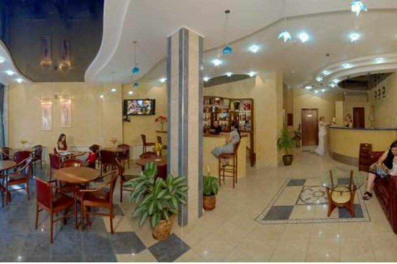 Отель Богема, Гребенская улица, 11 на 18 номеров - Фотография 2