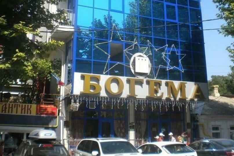 Отель Богема, Гребенская улица, 11 на 18 номеров - Фотография 6