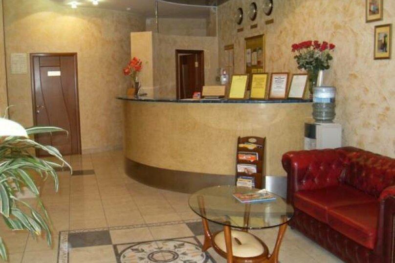 Отель Богема, Гребенская улица, 11 на 18 номеров - Фотография 7