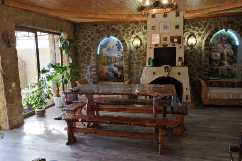 Коттедж, 200 кв.м. на 10 человек, 3 спальни, Пчелиная улица, 9, Кисловодск - Фотография 7