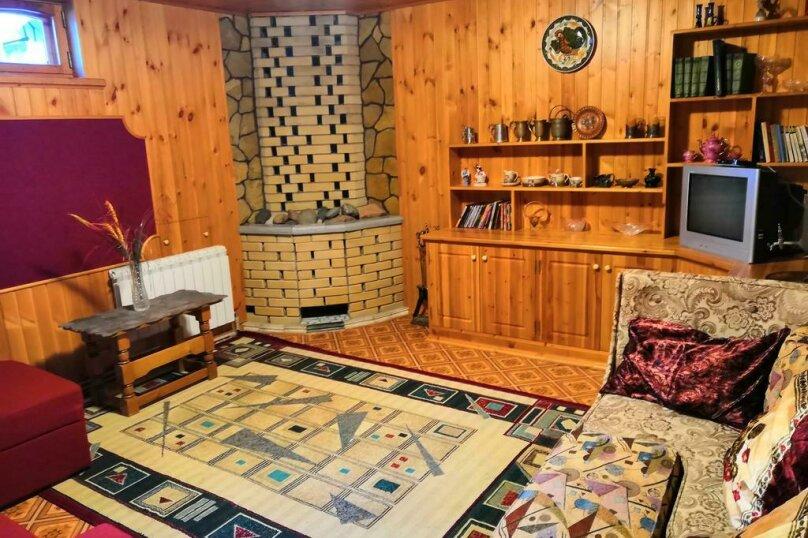 Коттедж, 200 кв.м. на 10 человек, 3 спальни, Пчелиная улица, 9, Кисловодск - Фотография 9