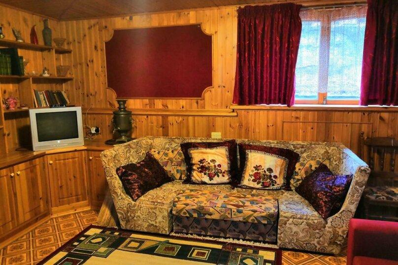 Коттедж, 200 кв.м. на 10 человек, 3 спальни, Пчелиная улица, 9, Кисловодск - Фотография 10