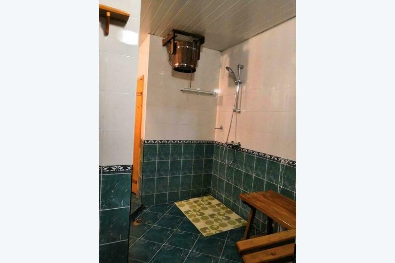 Коттедж, 200 кв.м. на 10 человек, 3 спальни, Пчелиная улица, 9, Кисловодск - Фотография 12