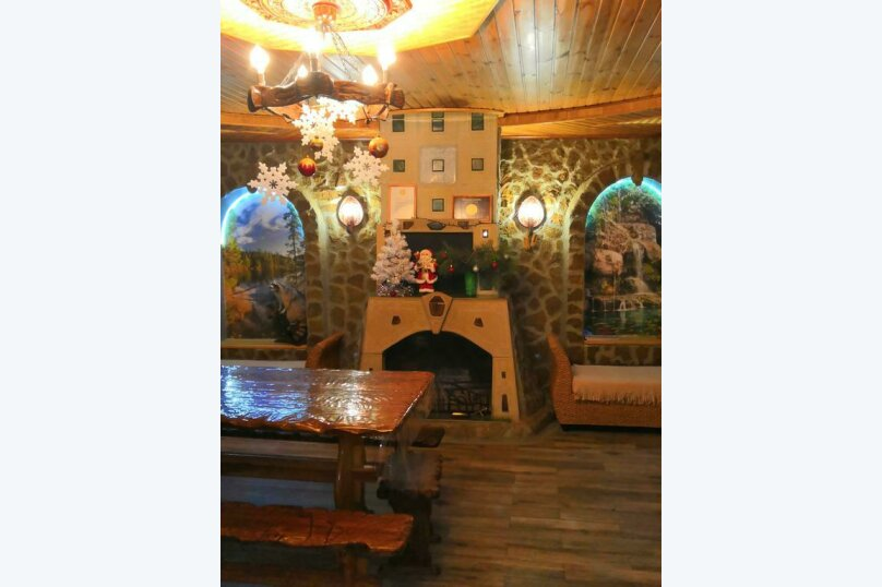 Коттедж, 200 кв.м. на 10 человек, 3 спальни, Пчелиная улица, 9, Кисловодск - Фотография 18