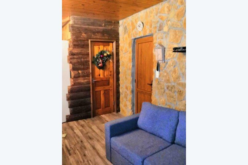 Коттедж, 200 кв.м. на 10 человек, 3 спальни, Пчелиная улица, 9, Кисловодск - Фотография 21