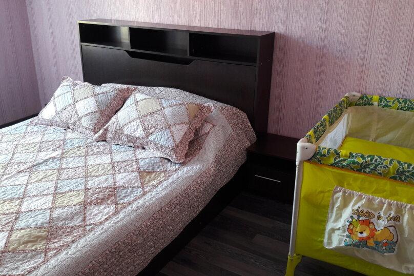 Бунгало на Банном, 90 кв.м. на 10 человек, 2 спальни, Солнечная улица, 40, Банное - Фотография 2