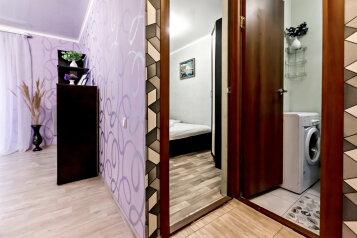 2-комн. квартира, 30 кв.м. на 4 человека, Пикетный переулок, 13, Кисловодск - Фотография 1